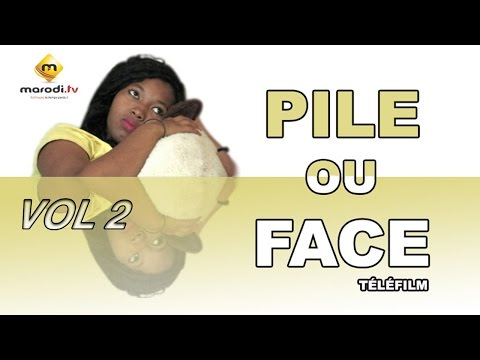 Pile ou Face Vol 2 - Théâtre Sénégalais