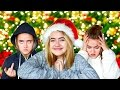 Forskjellige Type Personer I Juletiden!