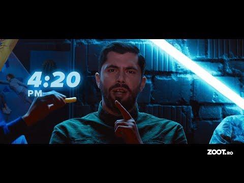 ZOOT vs Alex: 420 Friday