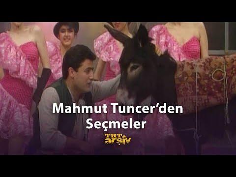 Mahmut Tuncer-Potpuri