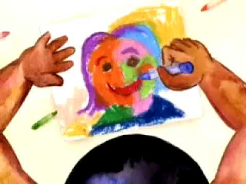 Happy Holi, Maya! (2005)