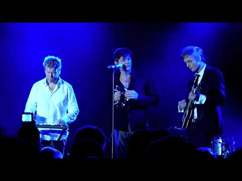 """a-ha - """"Early Morning"""" (Live in NYC)"""