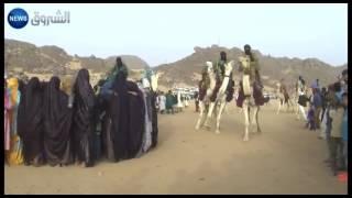 أدرار: اختتام تظاهرة عيد الجمل بتيمياوين