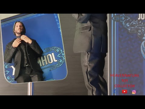 john-wick-hot-toys-suit-up-short-clip