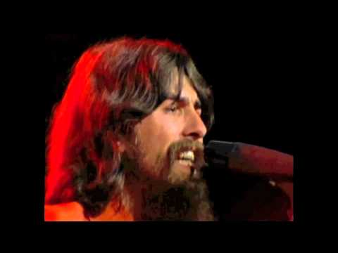 George Harrison : Mama You've Been on my Mind - live