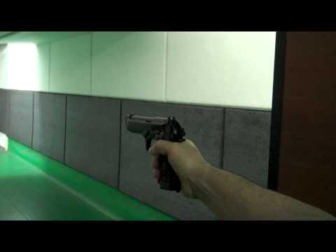Beretta 98f 7.65 Parabellum