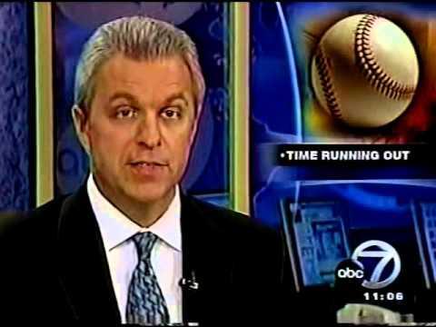 WWSB 11pm News, June 19, 2006 (Part 1)