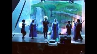 lezginka - Лезгинка под песню