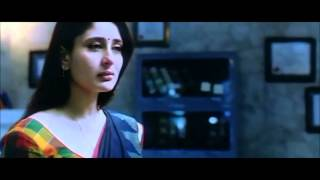 A beautiful scene from Kyon Ki - Kareena looks so pretty when sad!