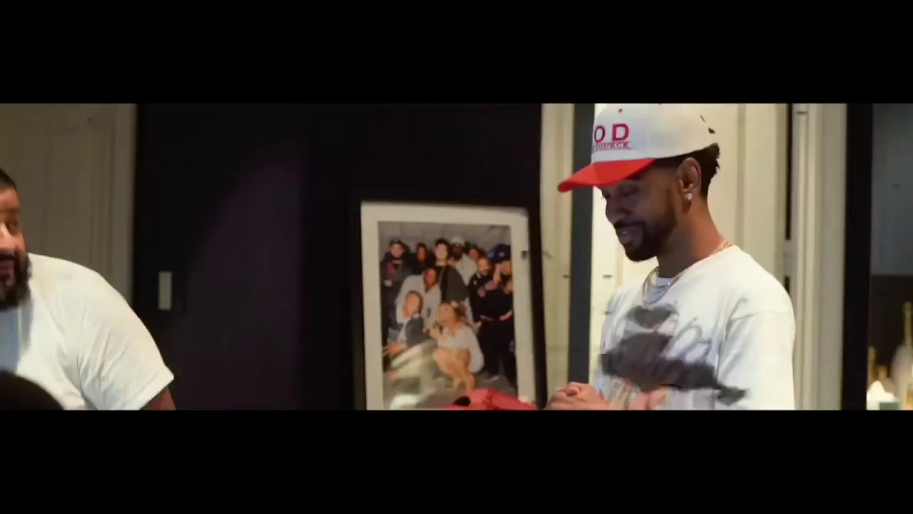 DJ Khaled & Big Sean - Thank You (Official Video)