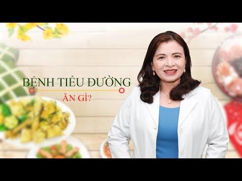 Dinh dưỡng ngày tết cho người bệnh tiểu đường, bệnh huyết áp
