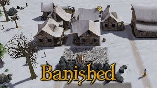 Banished - 04 - Population Crisis!