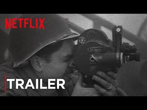 Five Came Back   Tráiler oficial   Netflix