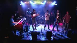 Tuesday Night Funk Jam @ Asheville Music Hall 5-17-2016
