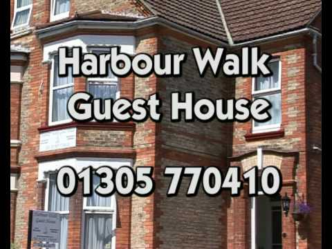 Weymouth's Harbour Walk Guest House