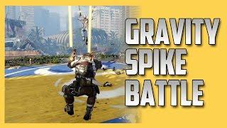 New Mode: Gravity Spike Battle! (Call of Duty Black Ops 3)
