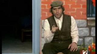 """Muchachada Nui 03-Marcial """"Al fresco""""-Los listos"""