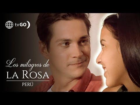 La Rosa Perú: Paloma Fue Seducida Por Su Inquilino Móises