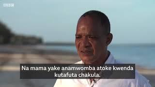 Utalii wa kingono katika fukwe Kenya