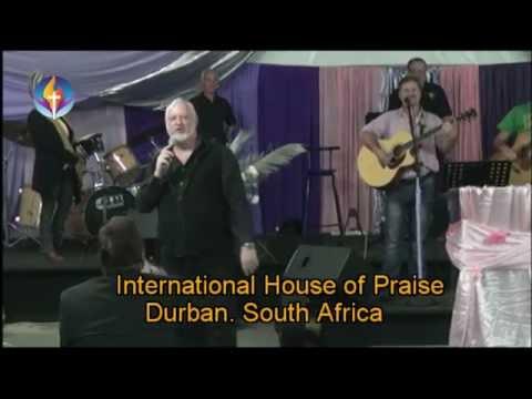 IHOP Durban LIVE Stream Sunday Evening Service  14 August 2016