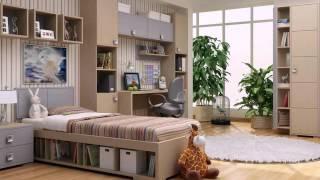 Комната для школьника(Если у Вас дома школьник и Вы ждете от него успехов в учебе, помогите ему выполнять домашнее задание с удово..., 2014-12-03T04:32:12.000Z)