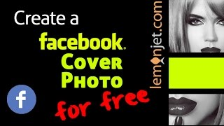 Create a Facebook Cover Photo for FREE 2015 - PicMonkey Tutorial(Want to learn how to create a Facebook Cover Photo and other graphics for free? Watch the video then get our HOT LIST OF OVER 50 FREE Photos & Graphics ..., 2015-04-26T17:52:13.000Z)
