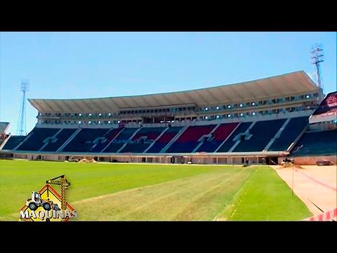 Club Cerro Porteño 3-3