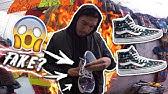 9ee2032e762 REVIEW Zapatillas Vans Atwood Canvas Junior (¡Muy Baratas!) - YouTube