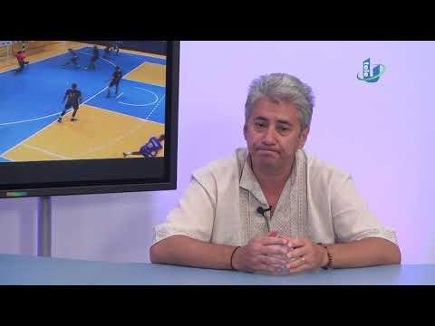 TeleU: Gabriel Toth la Tribuna polisportivă