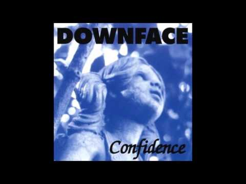 Downface - Confidence [Full Album]