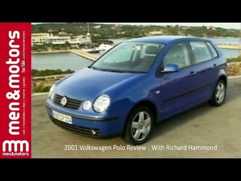 2001 Volkswagen Polo Review - With Richard Hammond