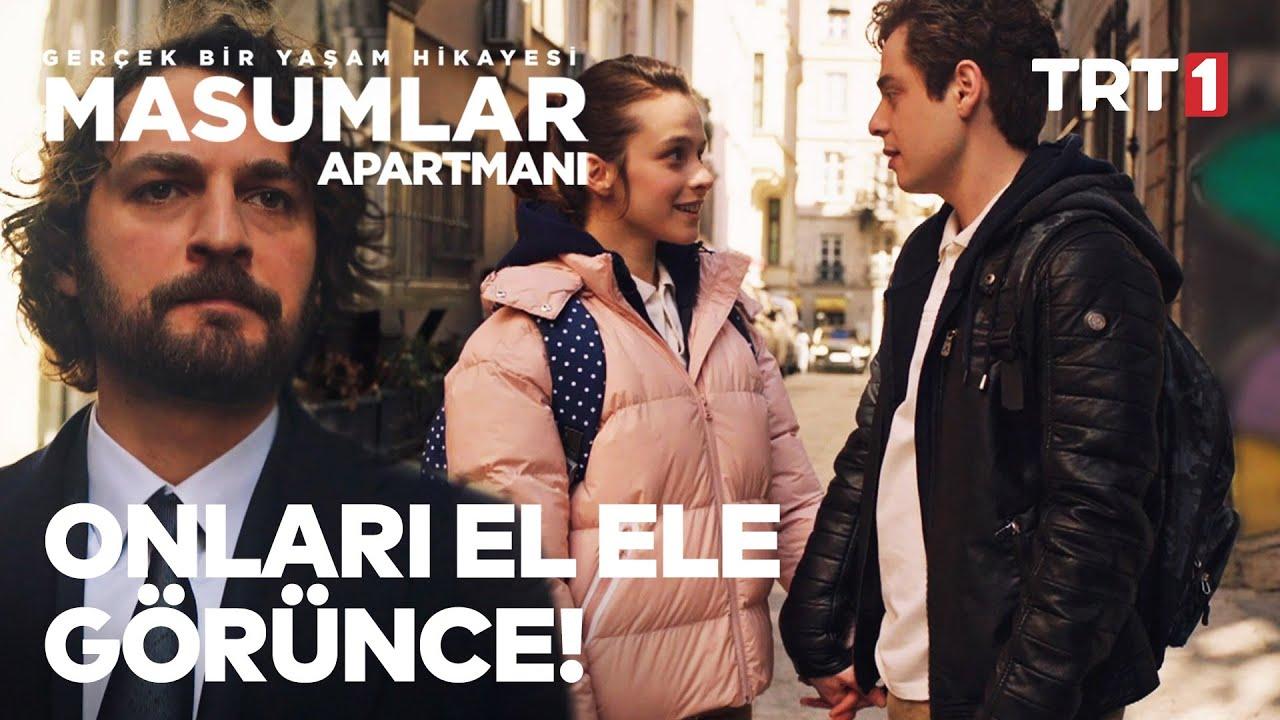 Seve Seve Bunu Mu Sevdin? | Masumlar Apartmanı 27. Bölüm