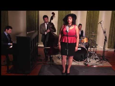 Boulevard of Broken Dreams - Soul Green Day Cover ft. Maiya Sykes