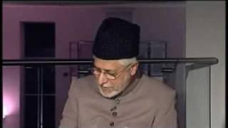 Muharram Discussion - Part 5 (Urdu)
