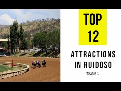 Top 12. Tourist Attractions & Things To Do In Ruidoso, New Mexico