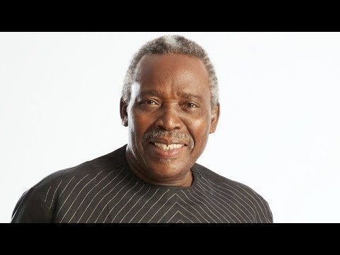 Download Olu Jacobs Biography and Net Worth