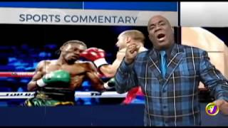 Sports Commentary - February 21 2019