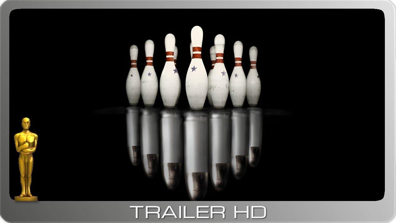Bowling For Columbine ≣ 2002 ≣ Trailer ≣ German | Deutsch