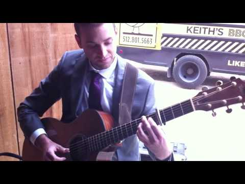 Music Lawyer Aaron Goldfarb