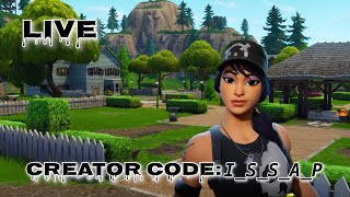Na East Fortnite Custom Matchmaking! MAKE SURE YOU'RE SUBSCRIBED! TYPE: !code 975 -WINS
