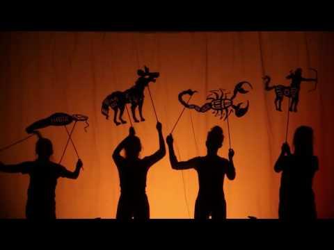 KIRANA children's opera - Riga - LATVIA