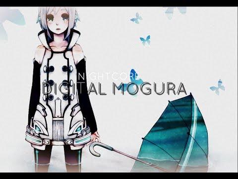 Digital Mogura | Nightcore