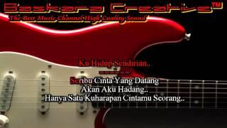 Sejengkal Tanah Irfan Mansur Karaoke No Vokal