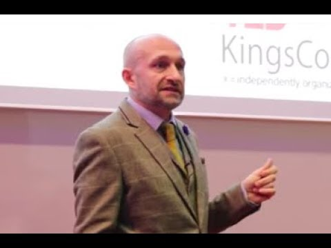 Download Youtube: How to Find an Audience | Mat Ricardo | TEDxKingsCollegeLondon
