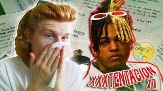 "WOW! XXXTENTACION - ""17"" FULL ALBUM REACTION!!!"