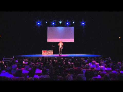Vers l'économie régénératrice | Guibert Del Marmol | TEDxVaugirardRoad