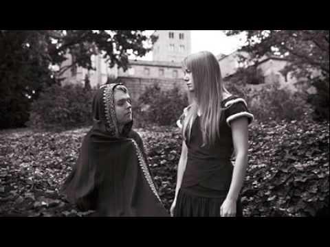 Katie Cruel-White Magic