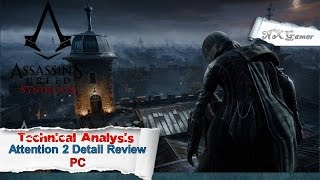 Assassins Creed Syndicate: In-depth Analysis/Review PC