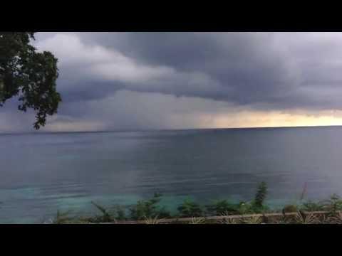 Video Tour: Bleufields Bay Villas. Milestone Villa - Jamaica