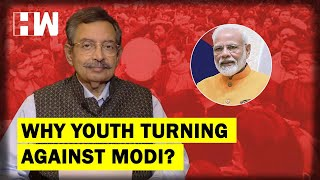 The Vinod Dua Show Ep 208 Why youth turning against Modi